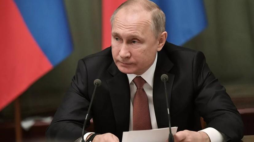 Пхеньян поддерживает политику Путина по защите суверенитета России