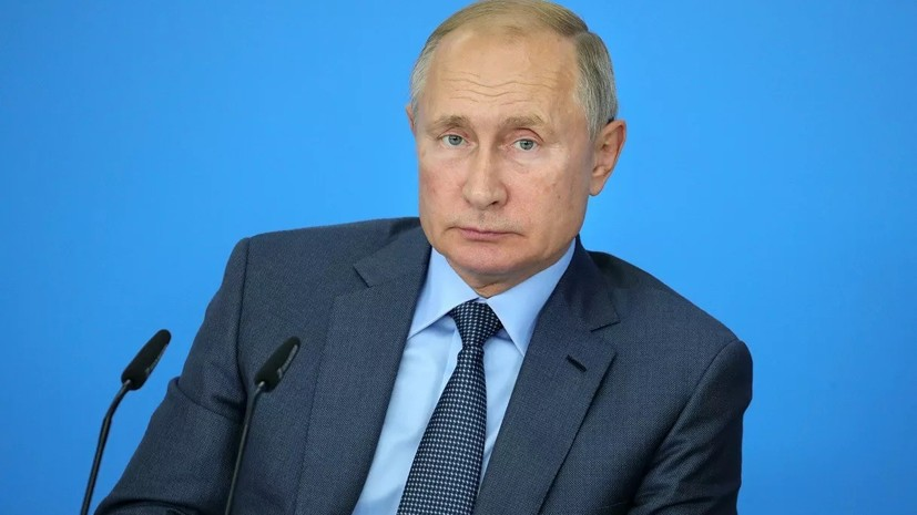 Путин повысил на 4,3% зарплаты Бастрыкину и Чайке