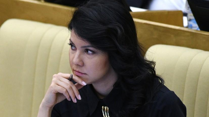 Юмашева прокомментировала свой допрос в аэропорту Нью-Йорка
