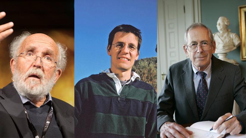 Учёный рассказал о важности открытий нобелевских лауреатов по физике