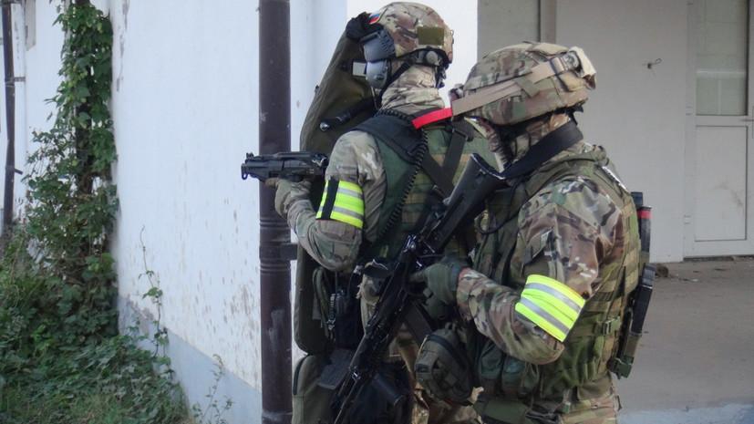 «Предотвращено 15 преступлений и ликвидировано 30 ячеек»: в НАК рассказали о борьбе с терроризмом на Северном Кавказе