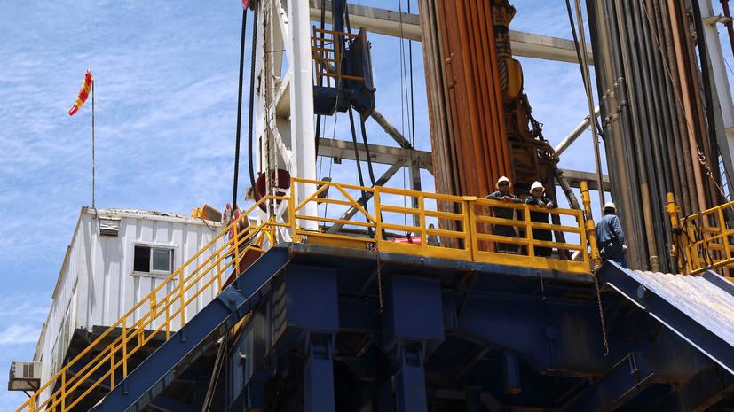 В Эквадоре приостановили работу ещё два месторождения нефти