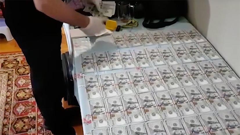 В СК рассказали о спонсировавшей ИГ организации в России