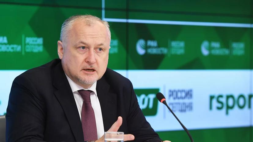 Глава РУСАДА уверен, что в США примут акт Родченкова