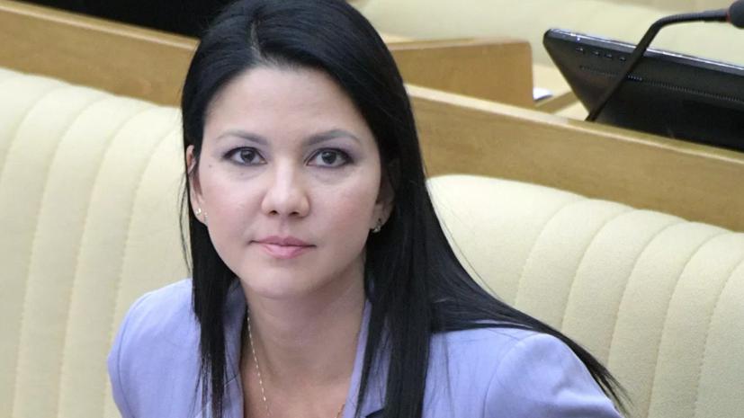 Песков рассказал об опасности провокаций США после допроса Юмашевой