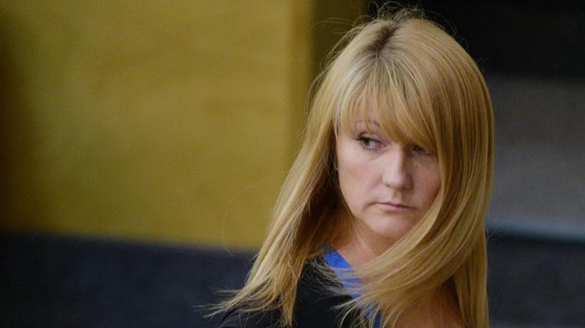 Журова прокомментировала решение депутатов Госдумы приостановить поездки в США