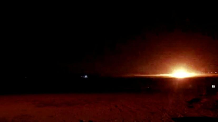 Джонсон и Трамп предупредили о риске гуманитарной катастрофы в Сирии