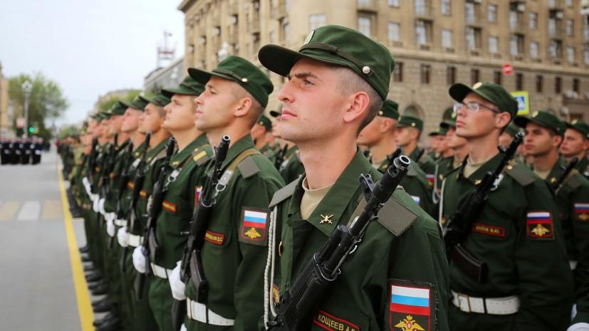 Комитет Госдумы внесёт поправки в бюджет об индексации зарплат военным