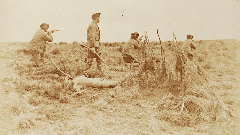 «По праву силы»: как европейские колонисты уничтожили индейцев архипелага Огненная Земля