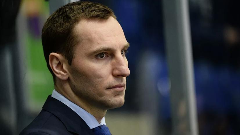 Немировски является кандидатом на пост главного тренера «Локомотива»