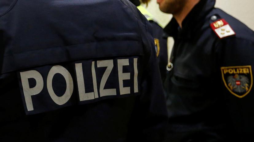 В австрийском Линце произошёл взрыв около аэропорта
