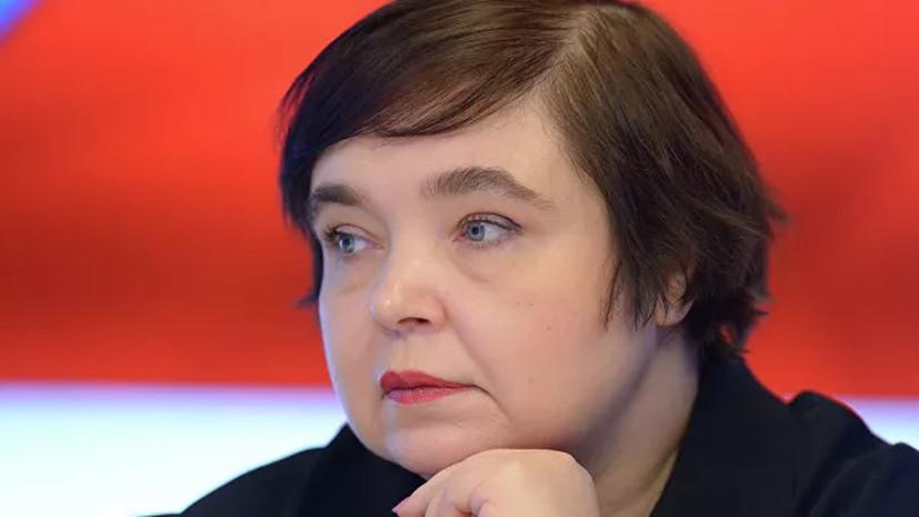Минздрав не нашёл оснований для увольнения главы НИИ центра Блохина