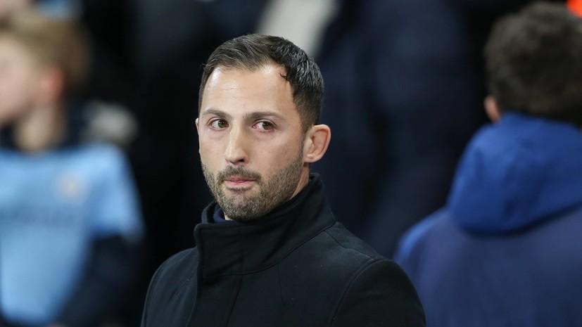 Газзаев заявил, что отрицательно относится к возможному назначению Тедеско в «Спартак»