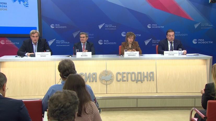 «Необходимо разговаривать и слышать бизнес»: в Москве обсудили подготовку к XII Евразийскому экономическому форуму