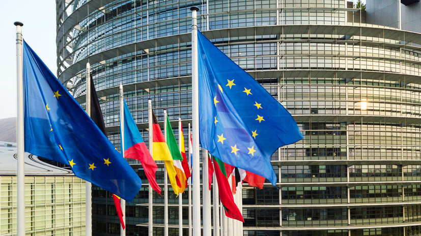 «Фактор геоэкономической борьбы»: в ЕС заявили об использовании Россией энергоресурсов для «проецирования силы»