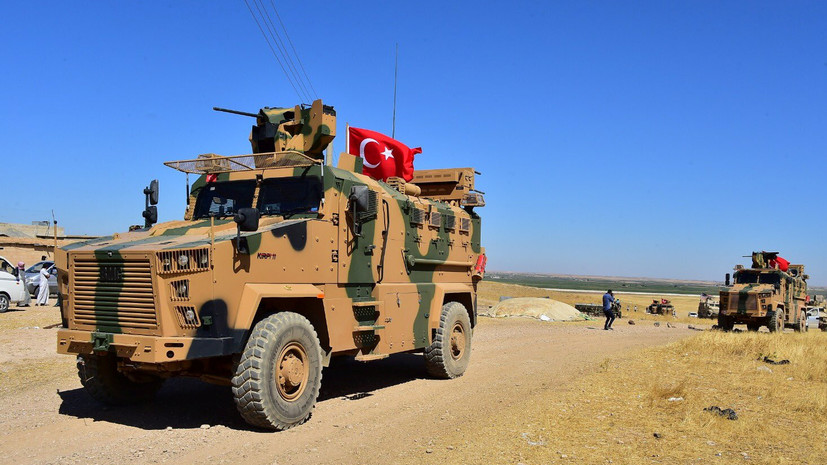 «Нашему терпению пришёл конец»: глава МИД Турции ответил на угрозы Трампа в связи с «Источником мира»