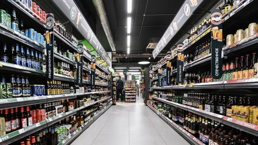 Роскачество нашло нарушения во всех пивных напитках