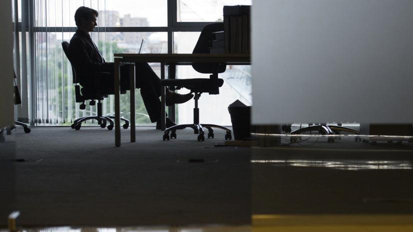 В НИИ медицины труда назвали негативные последствия офисной работы