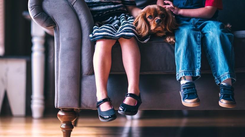 Минтруд предложил изменить условия выплат пособий по уходу за ребёнком
