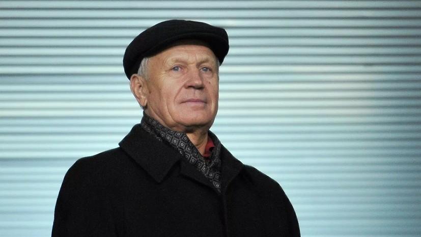 Колосков оценил идею создания фонда финансирования футбольных клубов