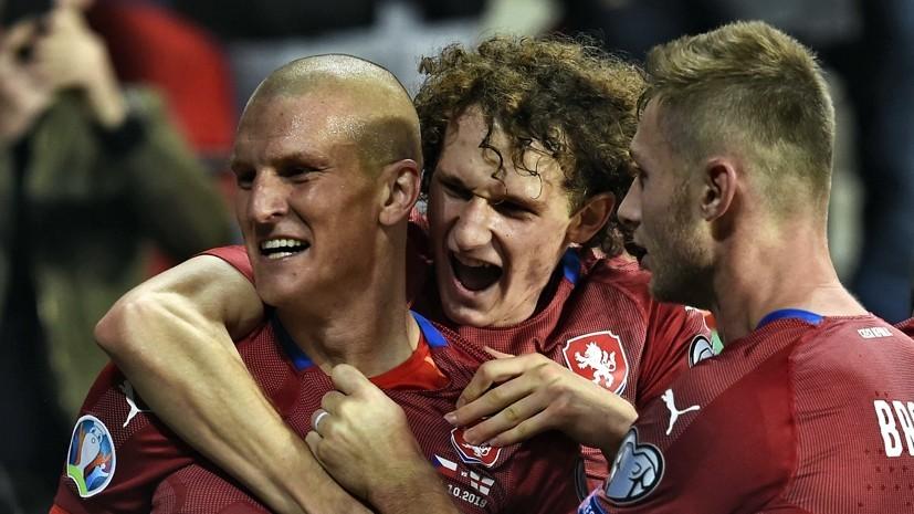 Сенсационное поражение Англии, победный гол Турции на 90-й минуте и шедевр Роналду: обзор матчей квалификации Евро-2020