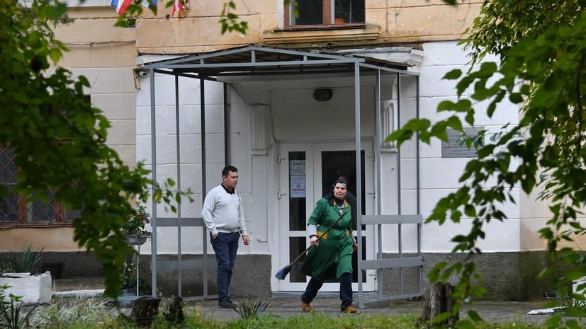 Через год после кровавого нападения наколледж вКерчи скончалась 22-я жертва