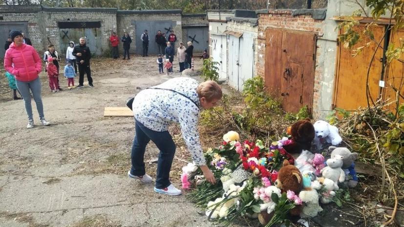 Тётя убитой в Саратове девочки выступила против смертной казни