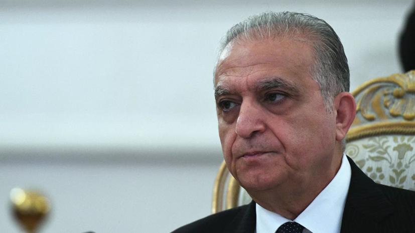 Ирак намерен подать запрос на восстановление членства Сирии в ЛАГ