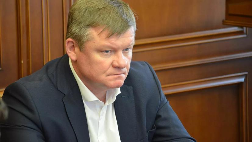 Мэр Саратова поручил обезопасить дорогу к школе после убийства девочки