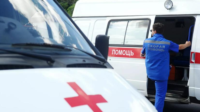 В Саратове в результате ДТП погибли три человека