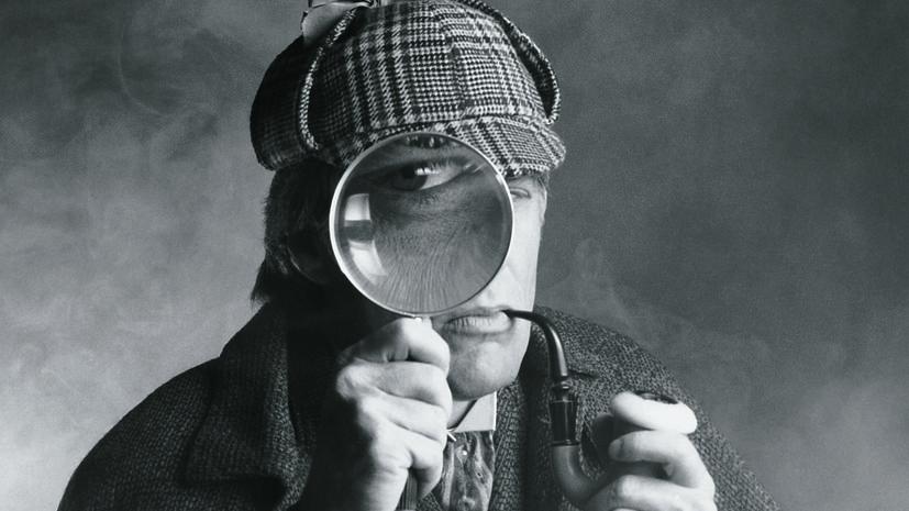 Элементарно, Ватсон: тест RT о Шерлоке Холмсе