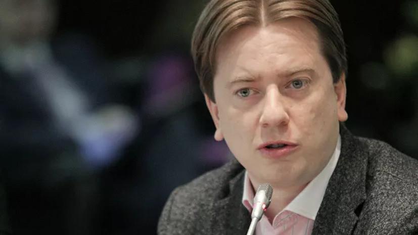 Депутат рассказал о проекте по борьбе с сайтами о жестокости с животными