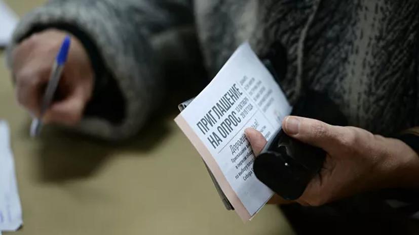 В Кремле прокомментировали проведение опроса по храму в Екатеринбурге