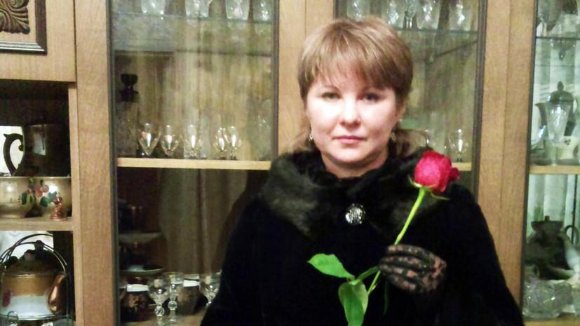 Любовь Жмудова: «Одним снарядом  убило обоих»