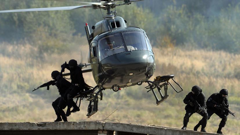 «Высочайший уровень подготовки»: в России стартуют стратегические учения «Гром-2019»