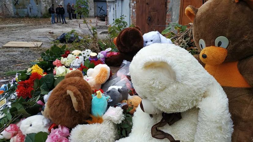 Мать убитой в Саратове девочки записала видеообращение