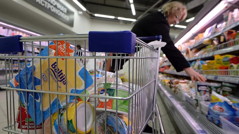 Бизнес-омбудсмен прокомментировал идею отправлять просроченные продукты на переработку