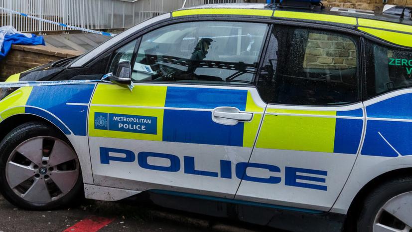 Полиция Лондона задержала более 1,4 тысячи экоактивистов за неделю