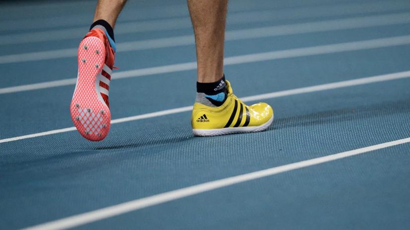 Экс-тренер сборной России по футболу принял участие в Липецком марафоне