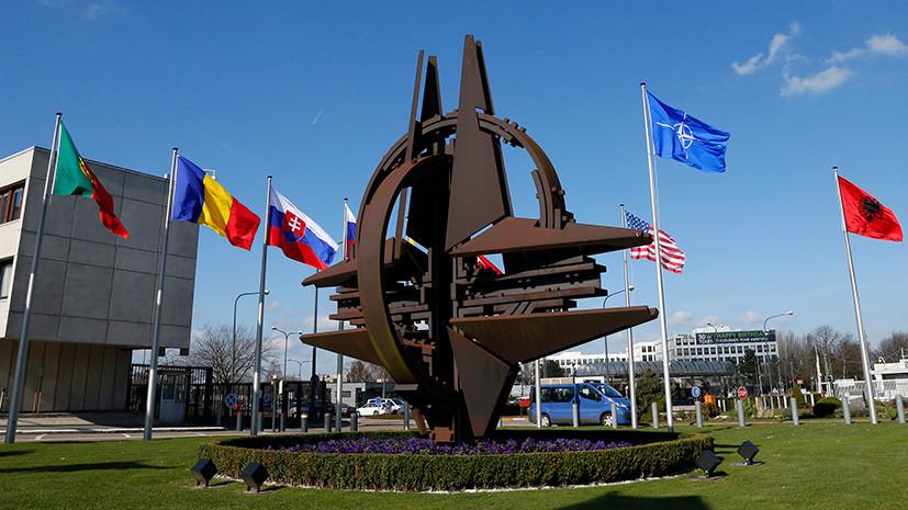 «Бросает вызов существующему миропорядку»: в США назвали Россию ключевым фактором повышения расходов НАТО