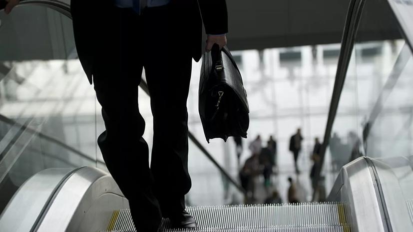 Экс-замглавы «Аэрофлота» стал президентом «Альфа-Групп»