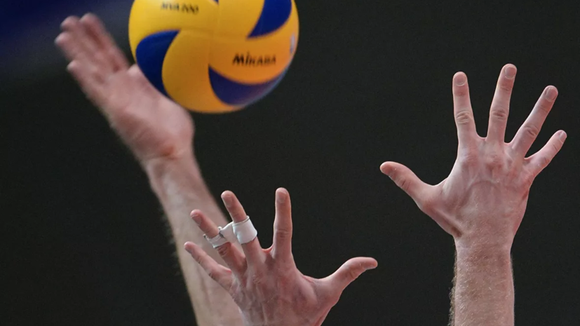 Источник: волейболист Яковлев не получит приз на КМ, хотя стал лучшим блокирующим
