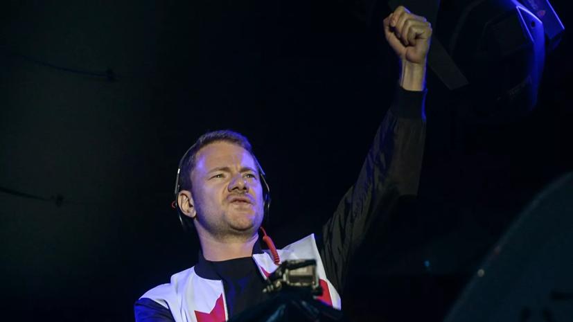 Пермский суд утвердил мировое соглашение между DJ Smash и экс-депутатом заксобрания