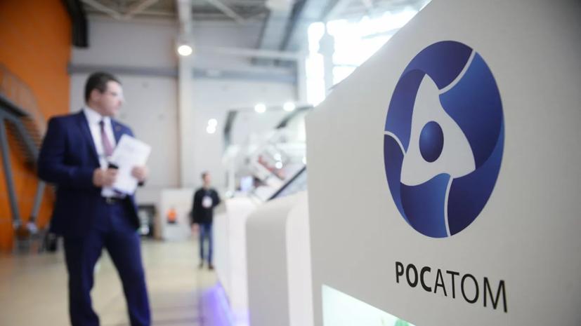 «Росатом» будет сотрудничать с корпорацией по атомной энергии ОАЭ