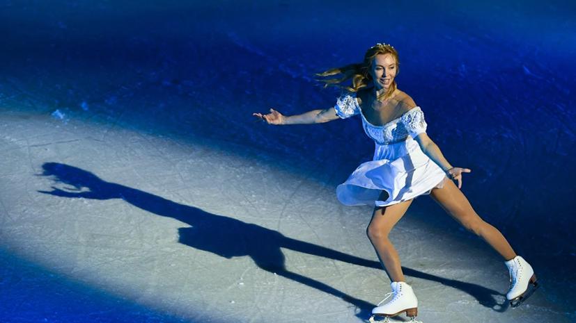 Чемпионка ОИ Тотьмянина перенесла операцию в московском онкоцентре