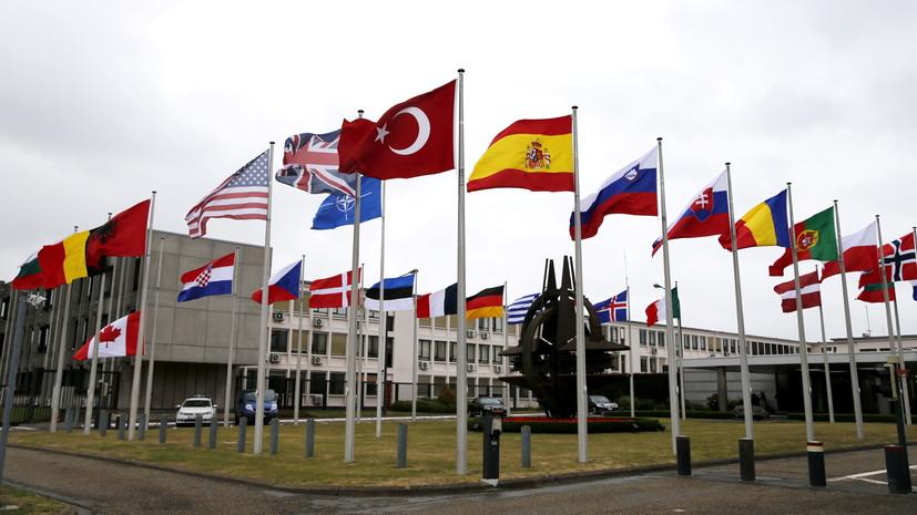 В Норвегии считают необходимым сохранять Турцию в НАТО