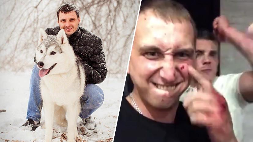 Давние знакомые с судимостями: что известно о подозреваемых в избиении мужчины в Красноярске