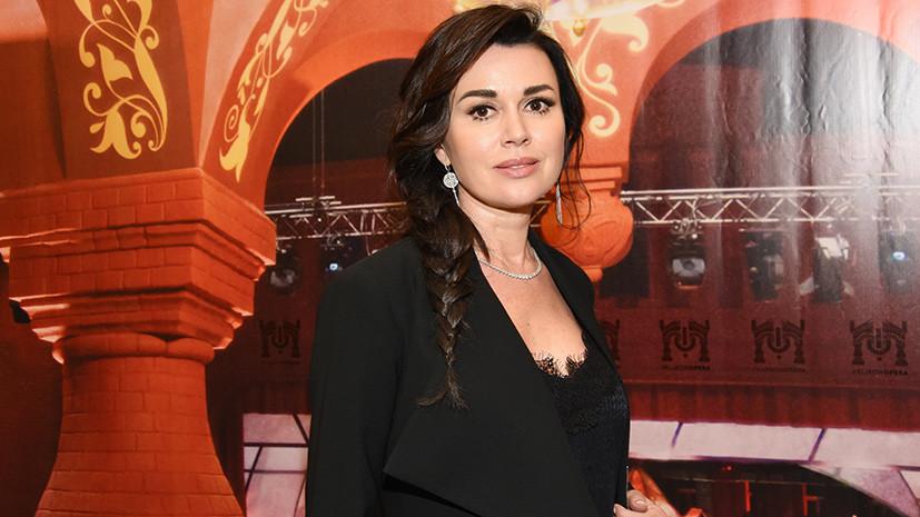 «Есть решительная цель победить заболевание»: представители Заворотнюк рассказали о здоровье актрисы