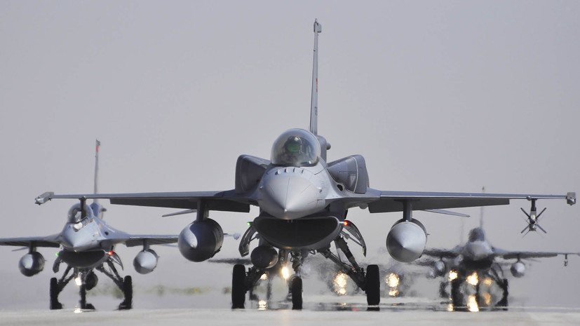 Непартнёрские отношения: к чему могут привести планы Запада по ограничению поставок оружия Турции