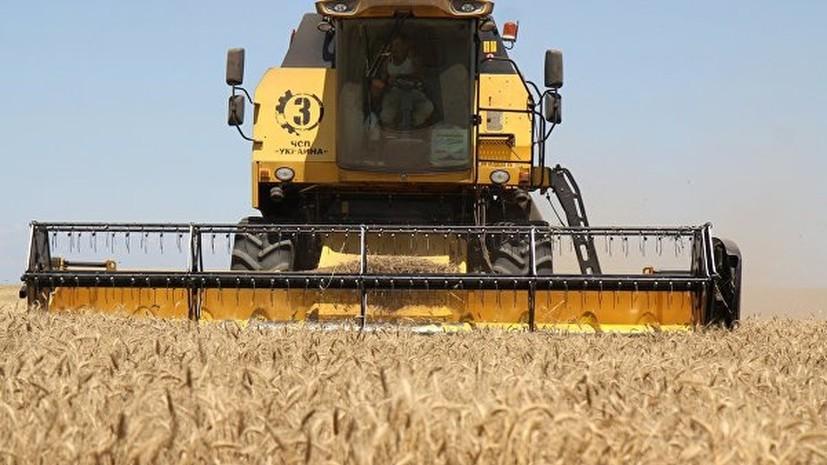 В Крыму рассказали о грантовой поддержке начинающих фермеров